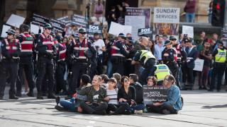 """Премиерът на Австралия заклейми протести на вегани като """"противоавстралийски"""""""