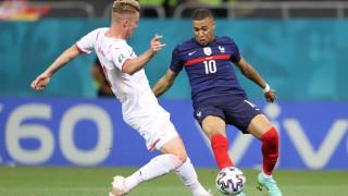 Французите искат преиграване на мача с Швейцария