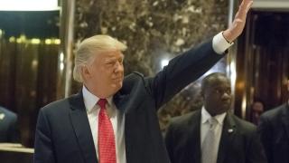 CNN: И Тръмп е бил на мушката на Русия