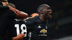 Манчестър Юнайтед излиза в пълния си блясък срещу Бърнли