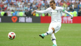 Антоан Гризман бе избран за №1 на мача Уругвай - Франция
