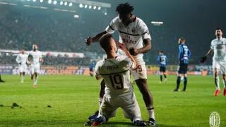 Пьонтек няма спирачки! Нови два гола за звездата на Милан!