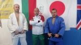 Двама български национали се включват в Европейското първенство по джудо за спортисти с увреден слух