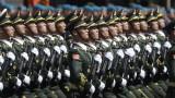 Кои са най-големите армии в света?