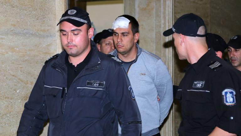 Викторио Александров ще получи 30 г. затвор. Това прогнозира адвокат