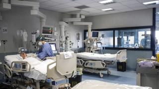 Италия със стъписващите над 800 починали от COVID-19 за 24 часа