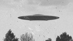 Мистериозен обект в небето над Япония