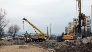 В Пловдивско се строят най-много нови сгради