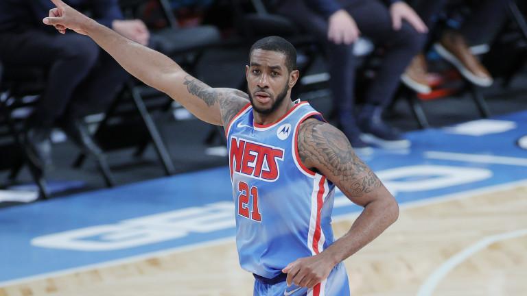 Звезда от НБА изненадващо сложи край на своята кариера