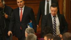 ГДБОП се връща в МВР, реши на първо четене парламентът
