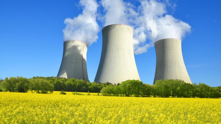Защо климатът се нуждае от ядрената енергетика?
