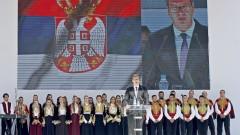 Вучич: Сърбия не иска повече войни с Косово