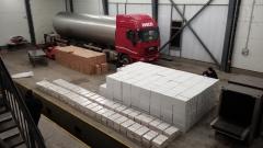 Съкращават работници в цигарената фабрика в София, потвърдиха от Агенцията за приватизация