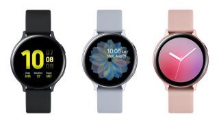 Samsung Galaxy Watch Active 2 е тук с цял куп подобрения