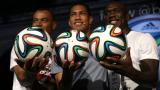 Шотландец осъществи мечтата на всички футболни треньори