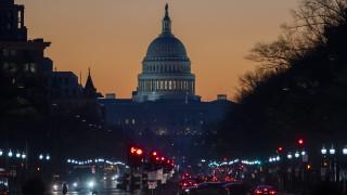 Сенатът ще отхвърли извънредното положение на Тръмп