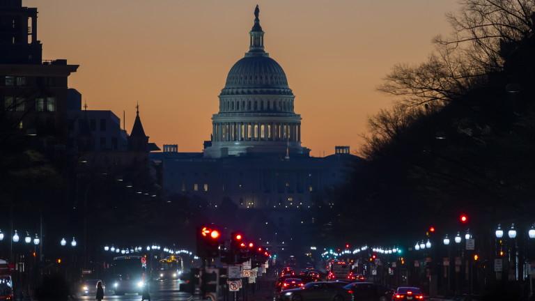 Повечето американци винят Тръмп за кризата с правителството