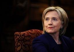 Хилари Клинтън се връща на работа след Нова година