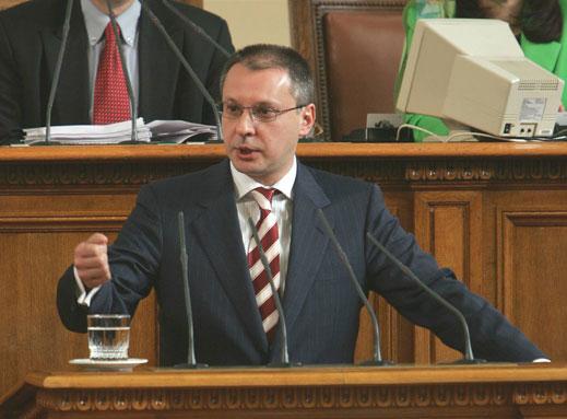 Станишев:Приоритет за България е интегрирането на Балканите към ЕС