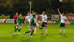 Славия ще спира негативна серия срещу Берое