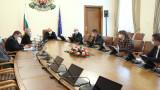 Борисов не иска да чува за проблеми с лекарствата, ваксините и заплатите на медиците