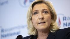 """Френската дясна популистка Марин льо Пен преизбрана за шеф на """"Национален сбор"""""""