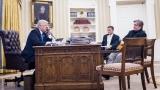 Щабът на Тръмп е имал най-малко 18 неразкрити контакта с руснаци