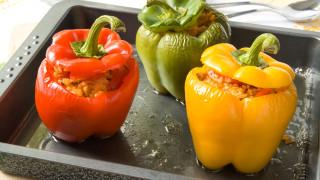 История на традиционната българска кухня