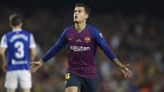 Барселона надви Реал Сосиедад с 1:0