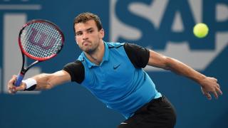 Роджър Федерер, Григор Димитров и Томи Хаас са големите звезди на турнира в Щутгарт