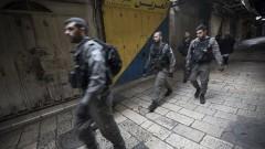 Израел наложи блокада на град и села в Западния бряг заради терористична атака