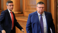 Цацаров иска промени в НК за борба с корупцията