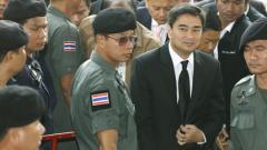 Съдят бившия премиер на Тайланд за убийство