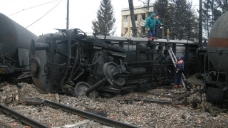 От Международния железничарски съюз да разследват в Хитрино, иска Дунчев