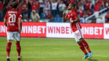 Дунав и ЦСКА не се победиха - 1:1