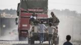 САЩ продължават да контролират сирийското въздушно пространство