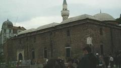 Откриват ремонтираната Джумая Джамия в Пловдив
