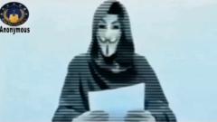 Хакерите от Anonymous обявиха война на тероризма