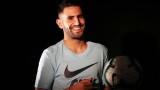 Рияд Марез: Манчестър Сити има всичко, за да спечели Шампионската лига