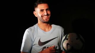Рияд Марез вярва, че Манчестър Сити може да спечели Шампионската лига