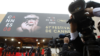 Фестивалът в Кан бе открит с пищна церемония