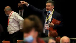 Кирил Добрев става редови член на пленума и ще прави мониторинг на партийната политика