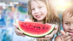 Какво да хапваме през лятото