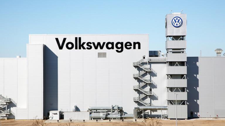 Volkswagen насочва вниманието си към летящите автомобили