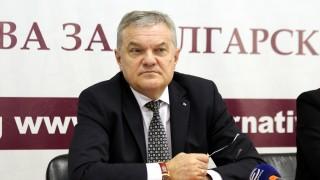 Румен Петков призова НС и правителството да си ходят