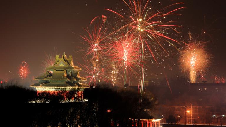Защо китайският износ се срива насред глобалното възстановяване на икономиката?