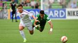 Северна Корея с първи гол за Купата на Азия от 23 години