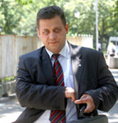 Обвиниха Николай Марков за неизпълнение на лицеви опори