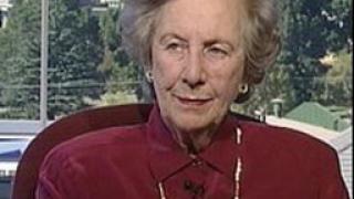 """Почина """"критикът на сегрегацията"""" в ЮАР Хелън Сюзмън"""