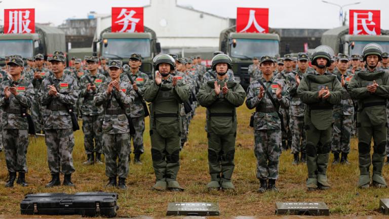 Виетнам разположил нови ракетни установки в оспорваното Южнокитайско море